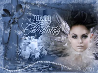 Free Christmas Greetings