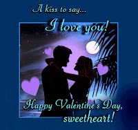 Happy Valentines Day Love Greetings
