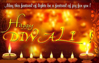 Send Diwali Cards