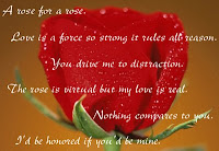 Valentine Day Romantic Sayings