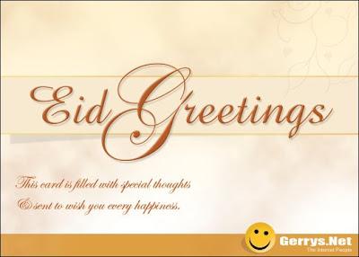 best eid greetings