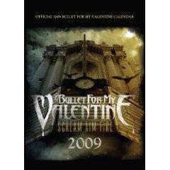 2009 valentine