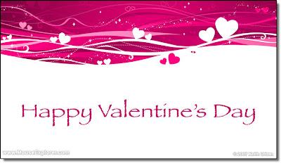 Hallmark valentines cards