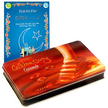 Send Eid Gifts