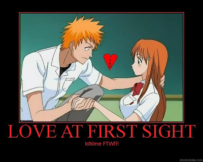 Fall in Love at First Site
