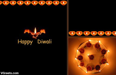 happy diwali free greeting cards