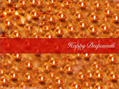 Send Diwali Festival Greeting Cards