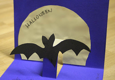Halloween Paper Card Making Ideas