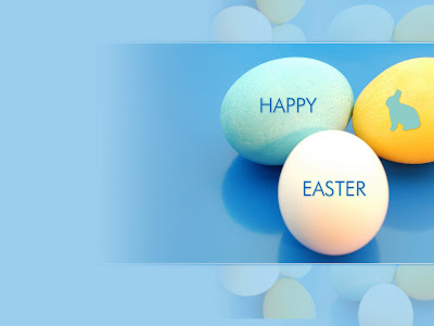 Free Happy Easter ECard