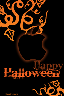 Halloween Pumpkin iphone wallpaper