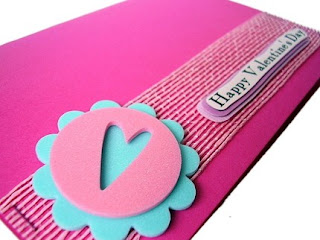 Handmade Valentines Card Ideas