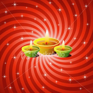Diwali Background Theme