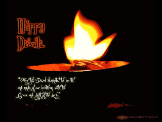 Diwali Day Wallpaper
