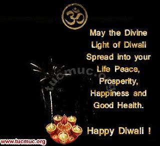 Online Diwali Cards