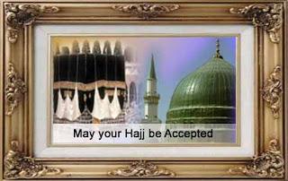 Hajj Cards
