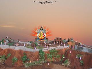 Diwali 1024x768 Wallpapers