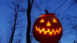 Happy Halloween PSP Theme