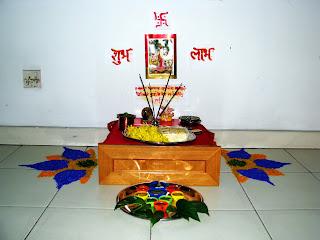 Shubh Labh Diwali Wallpapers