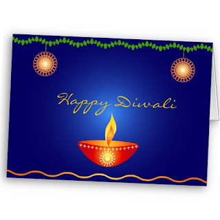 Archies Diwali Cards