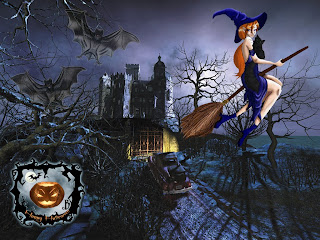 Download High Quality Halloween Wallpapers