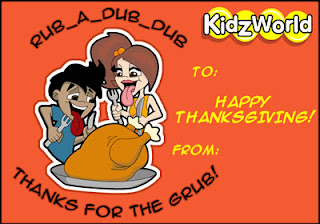 Thanksgiving Birthday Wishes