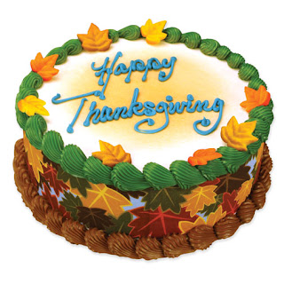 Thanksgiving Cake Wallpapers