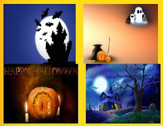 online wallpapers for halloween