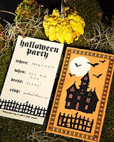printable name cards for halloween