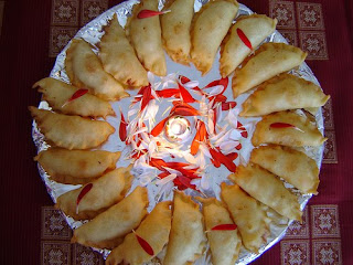 deepawali snacks
