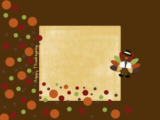Thanksgiving Abstract Wallpapers