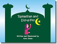 animated eid-al-fitr collection