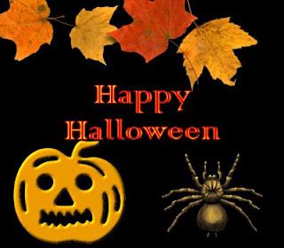 Online Halloween Cards