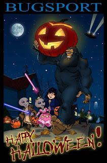 yahoo americangreetings for halloween