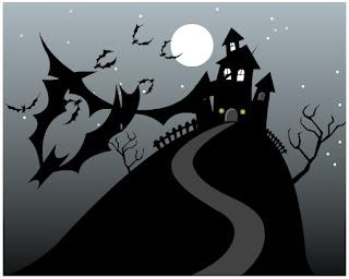 Designer Halloween Cards