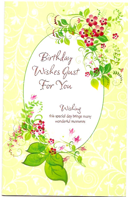 birthday wishes for friends images. irthday wishes cards for