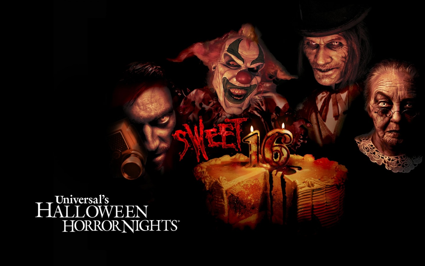 My_Halloween_friends_wallpaper