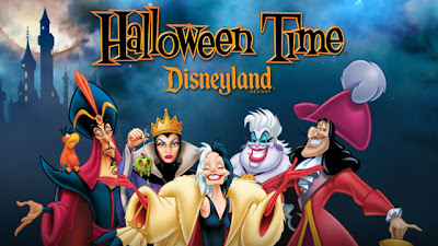 Free Disneyland Halloween Wallpapers
