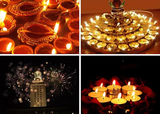 Diwali Holiday Greetings