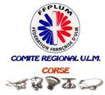 Comité Régional d'ULM en Corse