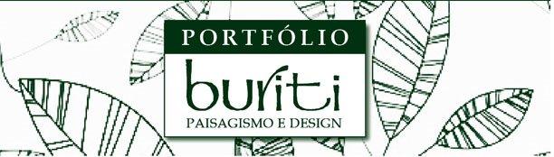 Portfólio - Buriti Paisagismo & Design