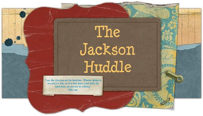 The Jackson Huddle
