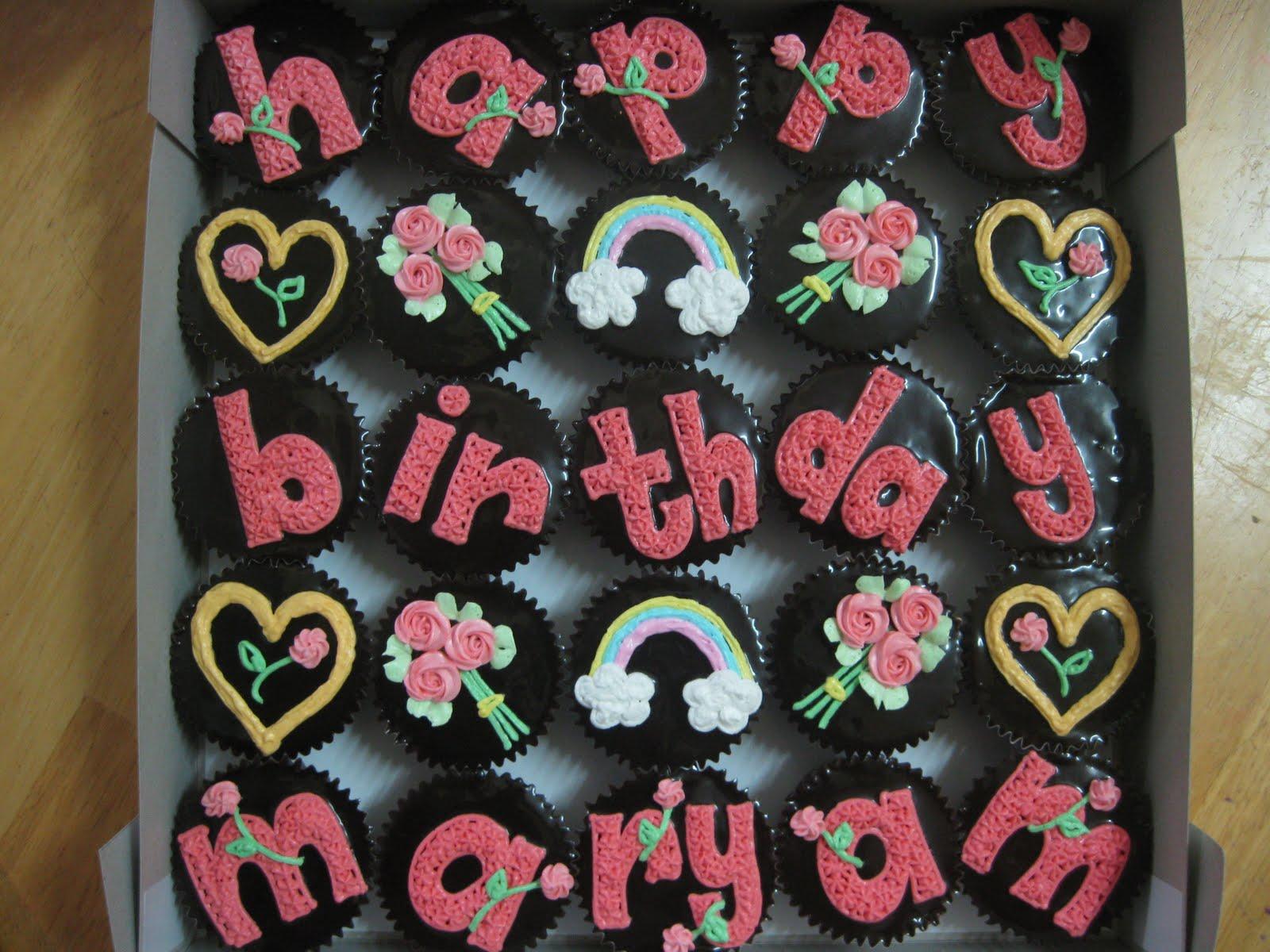 Happy Birthday Maryam