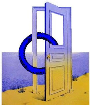 Artwork 3: Tür der Ringe