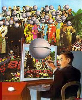 Artwork 22: Die Beatleslüge