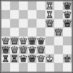 26 dualfreie konsekutive Schachgebote