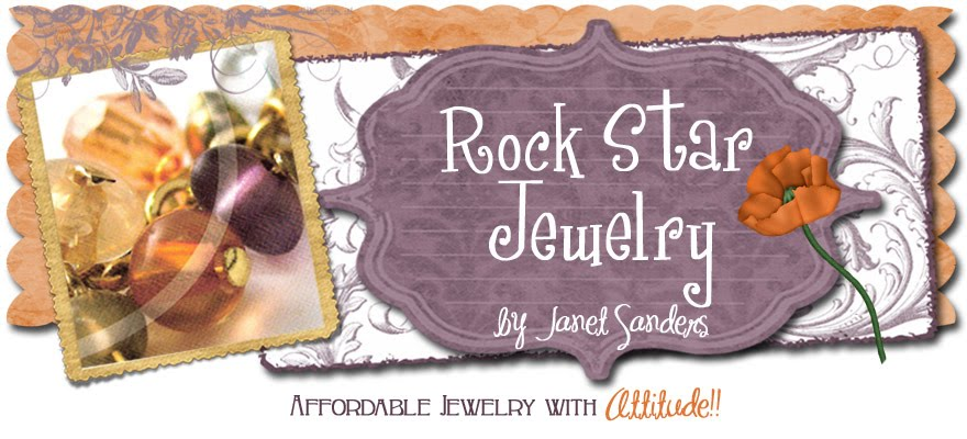 Rock Star Jewelry