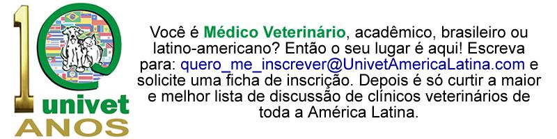UNIVET Brasil e América Latina