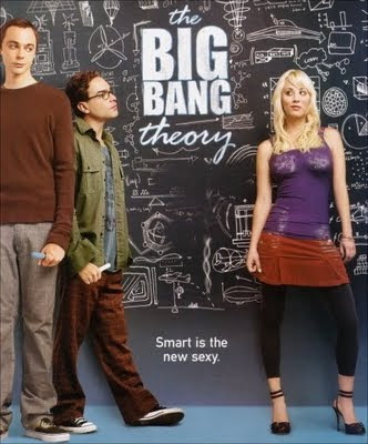 The Big Bang Theory 3