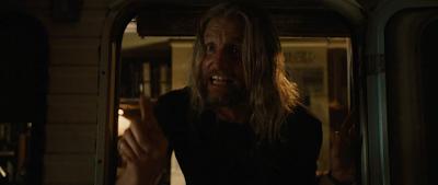 Скриншот 2012: Woody Harrelson
