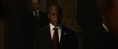Скриншот 2012: президент